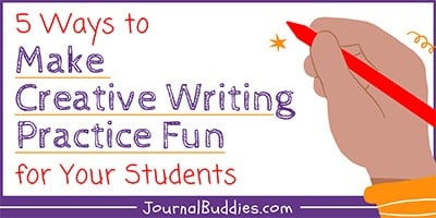 Creative Writing Practice Ideas and Prompts