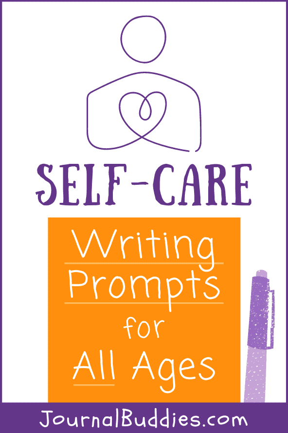 Writing Prompts for Self-Care