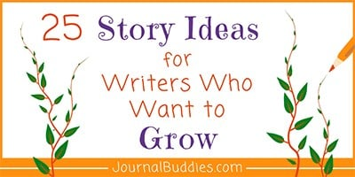 Story Ideas for Writers Looking for Growth