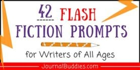 What is Flash Fiction? A Brief Guide and 42 Prompts