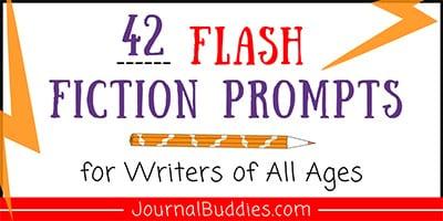 Flash Fiction Writing Prompts